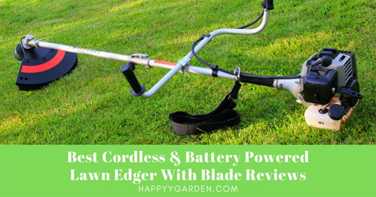 best-cordless-and-battery-powered-lawn-edger-with-blade-reviews
