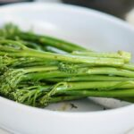 Growing broccolini - Featured image
